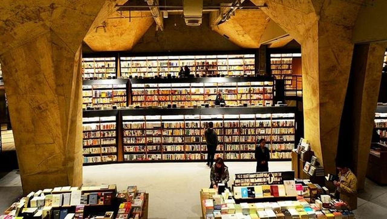 實體書店復興在成都。記者趙蕙蘭/攝影