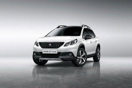 外傳新世代Peugeot 2008將於2年後現身