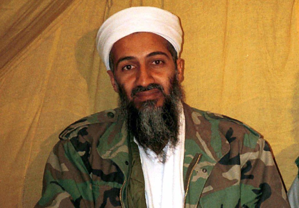 凱達恐怖組織前首腦賓拉丹就是被美軍海豹突擊隊第六分隊獵殺。 美聯社