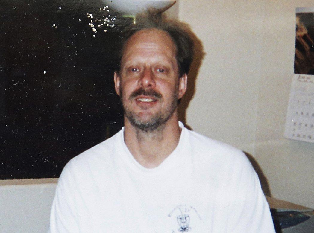 美國拉斯維加斯當局透露,帕多克的腦部已送往史丹福大學進行為期數月的研究,包括檢驗...