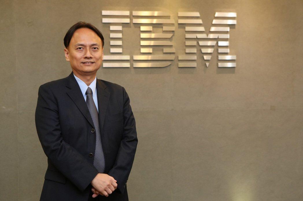 台灣IBM今(27)日正式推出專為企業打造的IBM Cloud Private私...