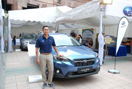 EyeSight 即將到位?Subaru 意美汽車活動暨行銷長 Reza Mutalib 新加坡專訪