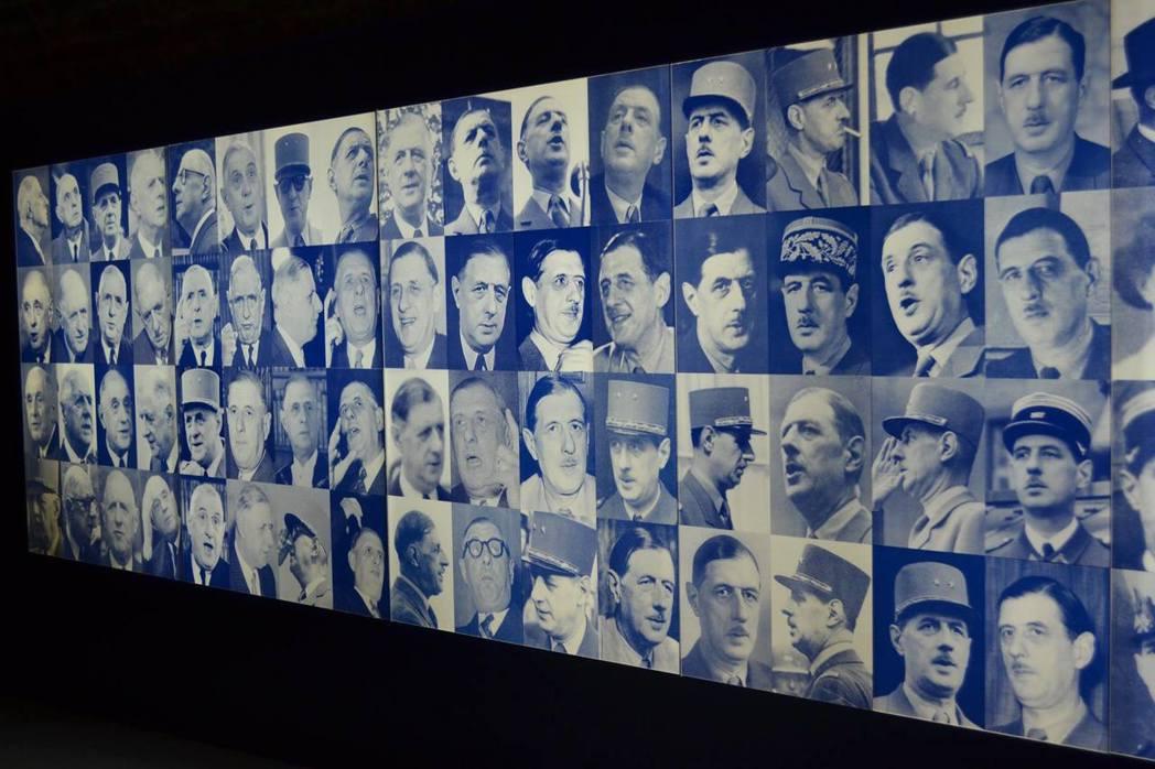 法國強人總統戴高樂(1890-1970)是歐洲統合中的「政府間合作派」,強烈反對...