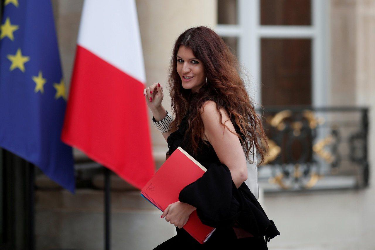 法國負責性別平等事務的國務秘書席亞帕,提出要對街頭吹「色狼口哨」男性開罰。路透