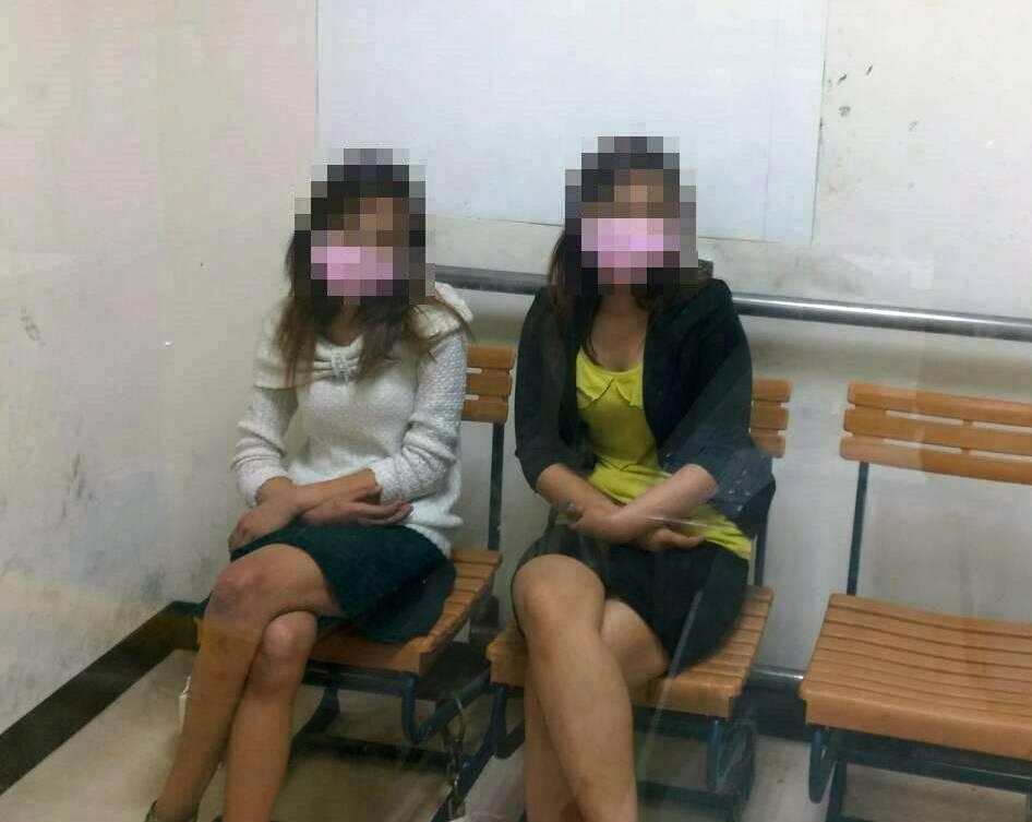 桃園市一家養生館,按摩女未受過任何訓練,被法官認定經營色情,負責人被依妨害風化罪...