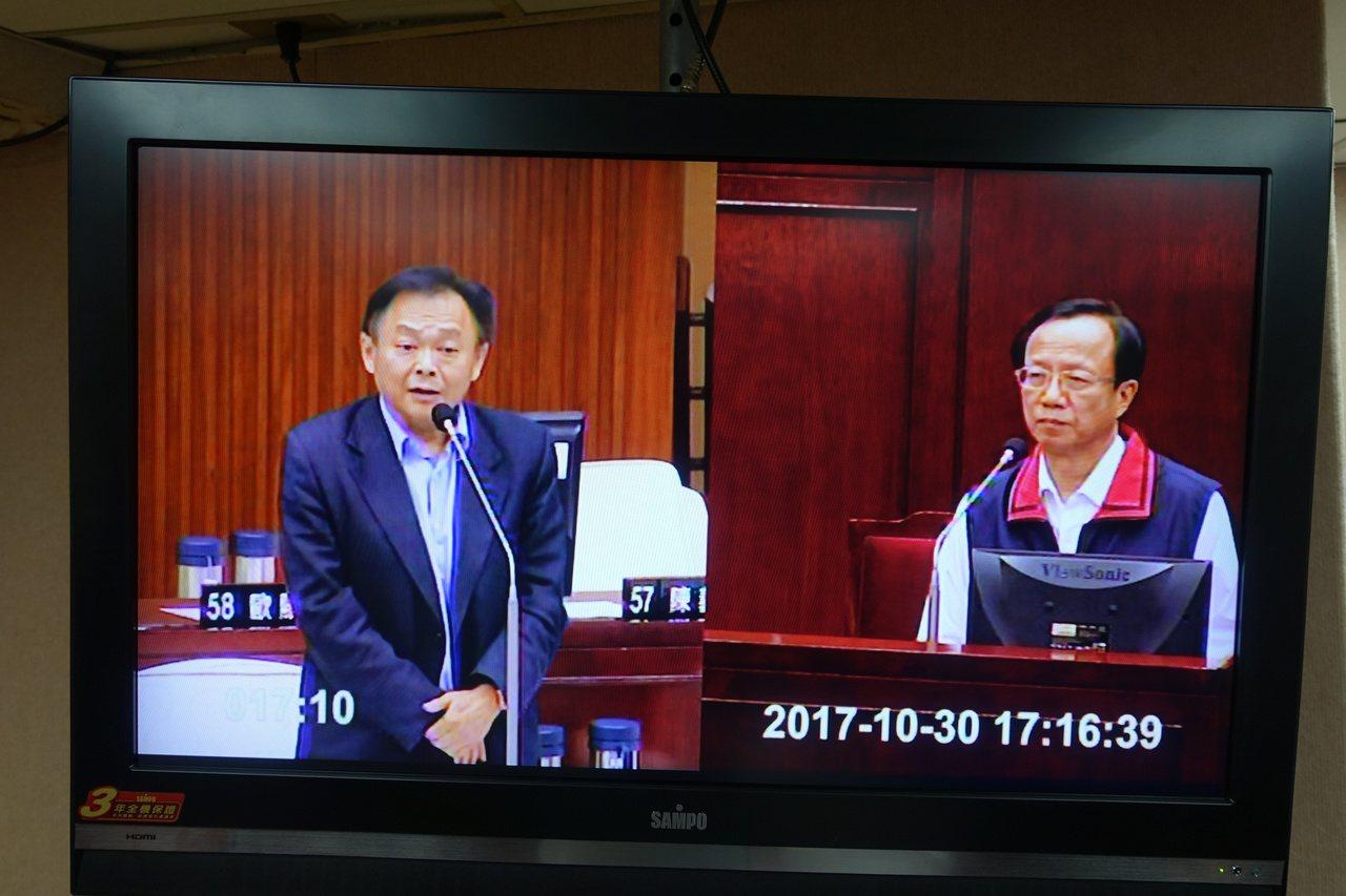 台灣警察近三年來,因使用警車傷亡人數高達285人,光是台北市去年就有23位員警因...