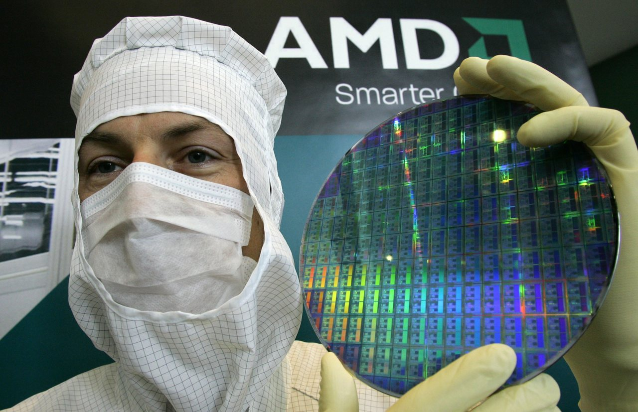 大摩分析師將超微(AMD)股票評等調降至「減碼」。路透