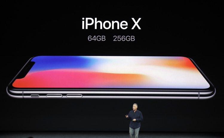 台股基金經理人看好iPhone X商機將帶旺產業,相關供應鏈可望沿路旺到明年。 ...