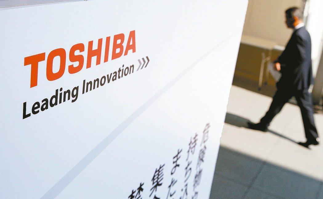 經濟部智慧局今天發布第3季智財權統計,外人發明專利申請案統計中,東芝記憶體(日本...