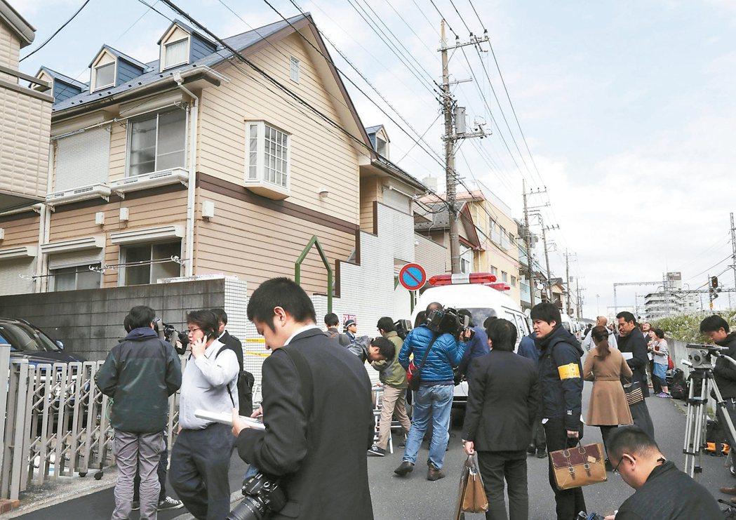 日本警方追查東京都八王子市一名23歲女性失蹤案,在神奈川縣座間市內27歲男子白石...