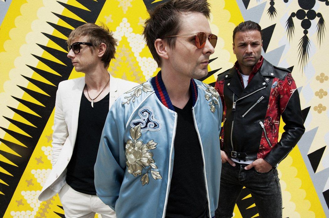 榮獲葛萊美獎肯定的Muse 謬思合唱團將擔任第 11 屆 BlizzCon的閉幕...