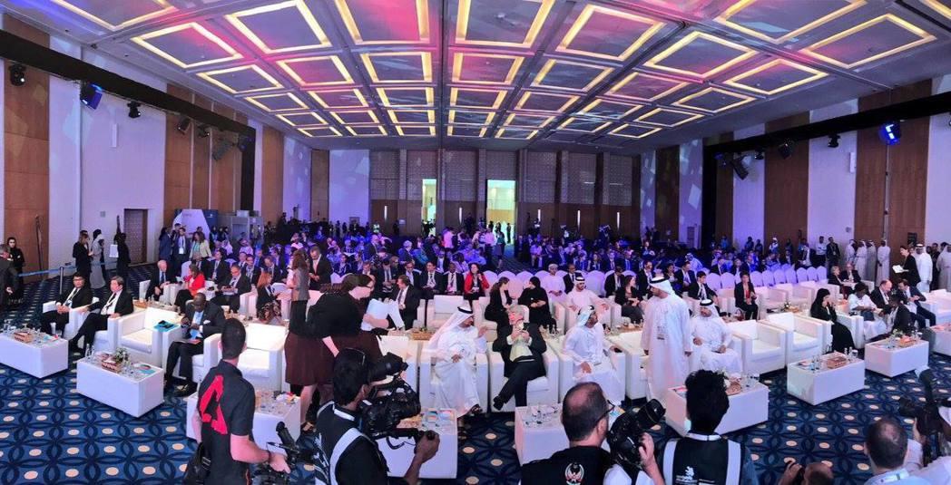 圖/取自WorldSkills Abu Dhabi 2017