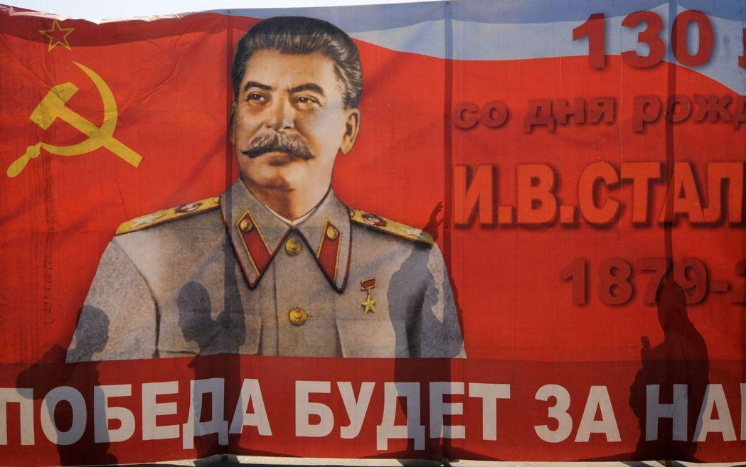 從蘇聯解體開始,俄羅斯又步上怎樣的道路? 圖/路透社