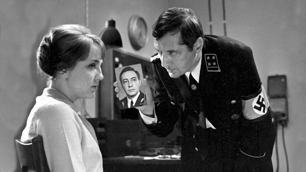 間諜影集男主角史第爾立茲(KGB間諜派駐納粹德國),滿足了民眾對信賴的想像,甚至...