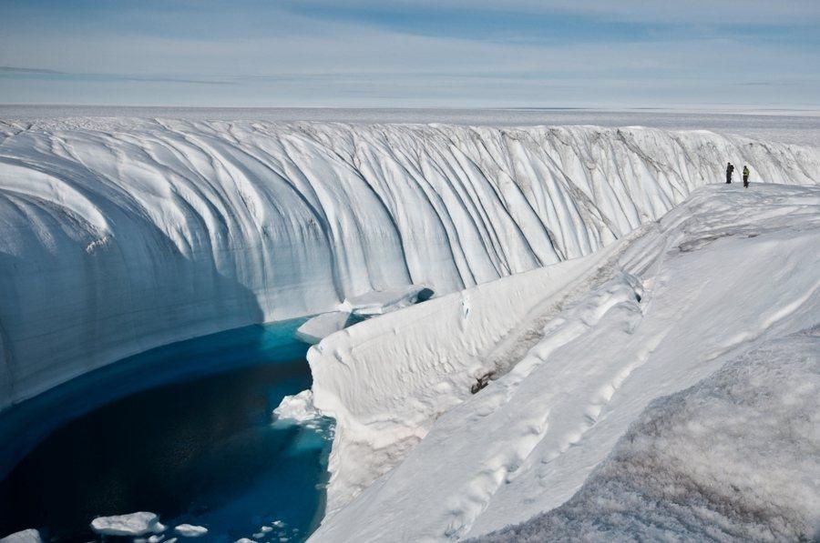 世界氣象組織(WMO)日前發表報告指,二氧化碳排放量創新高,或令全球溫度上升3度...