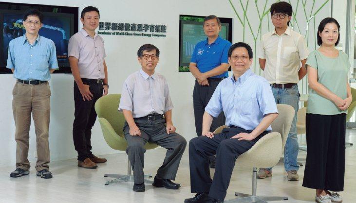 工研院研究團隊開發的「人工智慧建築節能系統平台」,具有易用、快速、成本低的優勢,...