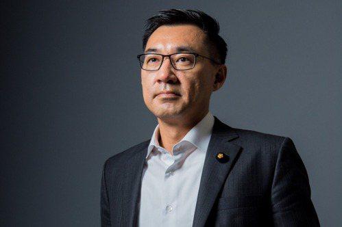 國民黨立委江啟臣今天將在豐原服務處開記者會宣布參選台中市長。圖/江啟臣辦公室提供
