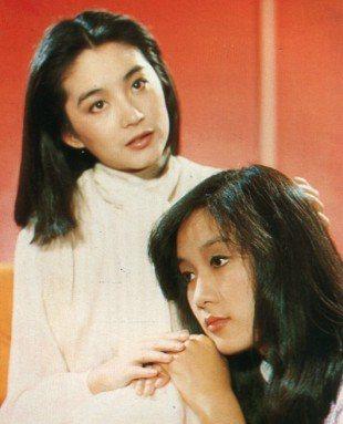 林青霞與呂秀齡扮演一對姊妹,幕前幕後話題不斷。圖/摘自微博