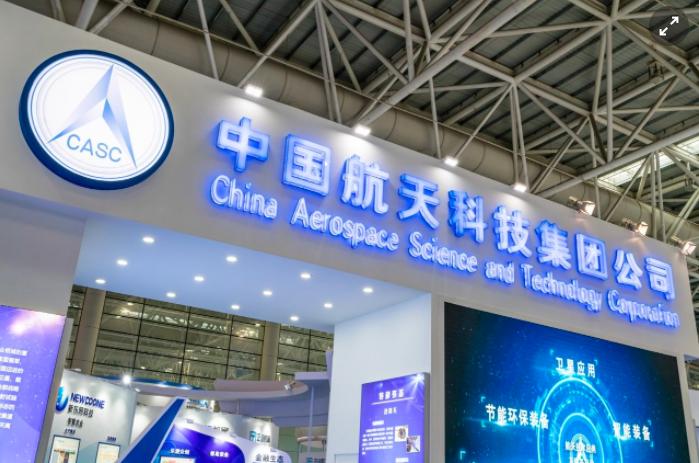 中國航天科技集團公司一院目前正與大陸機構共同合作研製可重覆使用的航天運載器,並計...