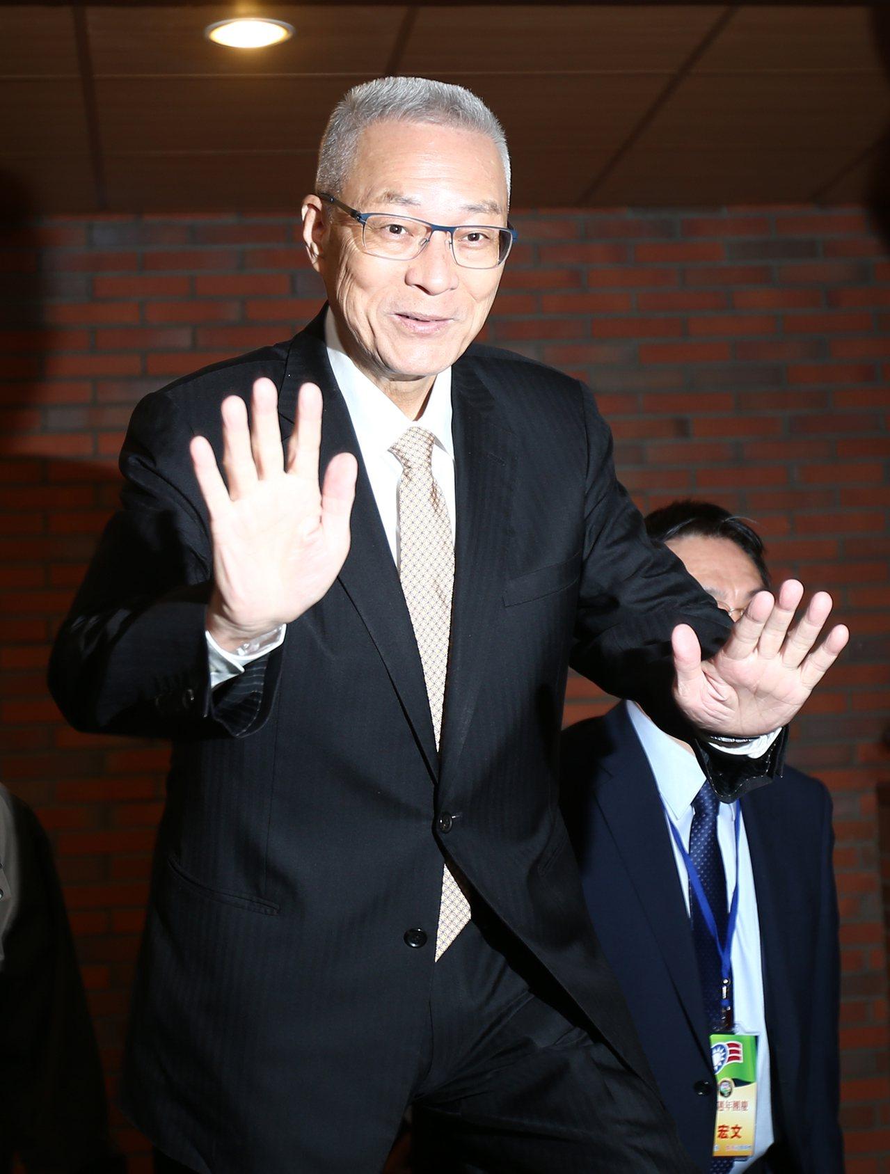 前副總統吳敦義上午出席救國團成立65周年團慶大會,表示自己民國52年15歲就參加...