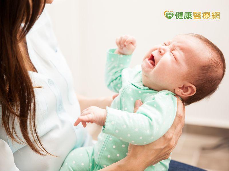 寶寶呼吸有雜音? 當心罹患喉頭軟化症