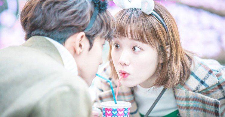 圖/韓劇舉重妖精金福珠粉絲、Bella儂儂提供團