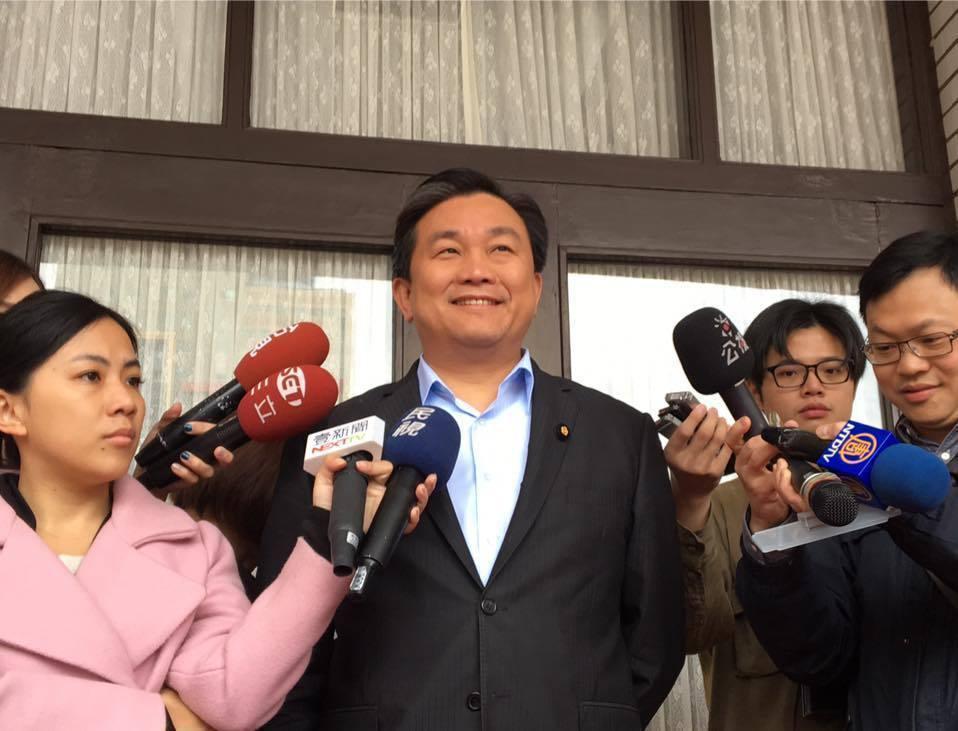 民進黨立委王定宇。圖/聯合報系資料照片