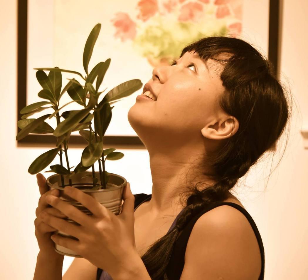 台灣蓋婭社會企業投件參加台新金農業社企票選活動,計畫推出與大地自然互動的「植物×...