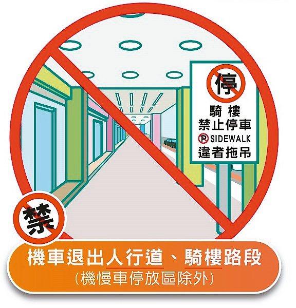 為確保單車族停車需求,台北市政府持續於大眾運輸場站、自行車道及商圈增設自行車停車...
