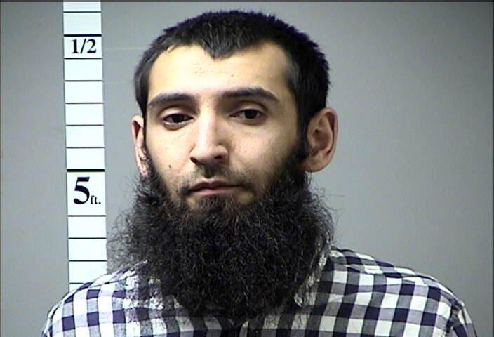 根據總部設在美國的恐怖主義研究機構賽德情報集團,聖戰士1日在週報中說,在紐約駕駛...