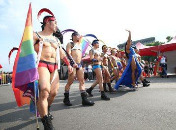 同性婚姻釋憲後,保守派為什麼還反同?
