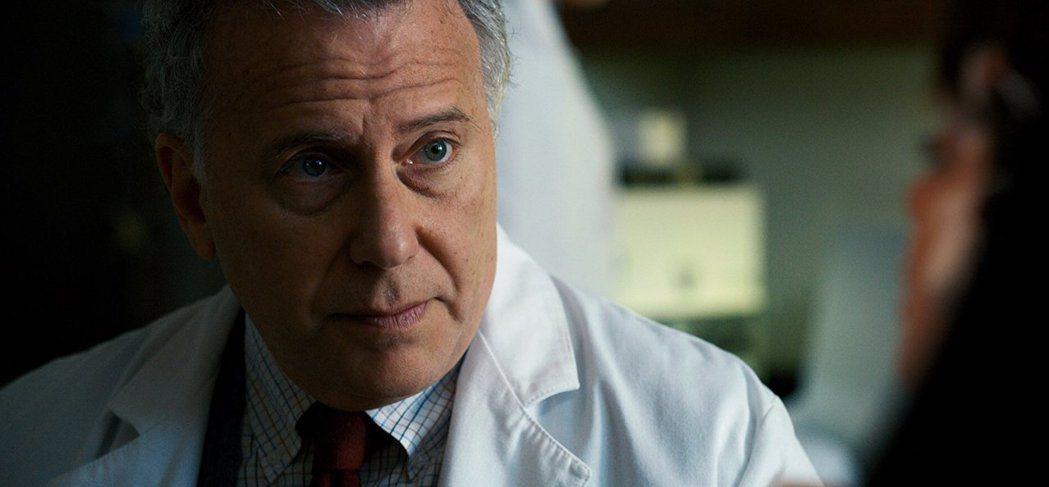 活躍於1980年代的資深演員保羅雷瑟加入「怪奇物語」第2季陣容。圖/摘自imdb