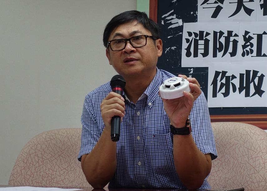 台北市議員陳建銘。圖/聯合報系資料照片