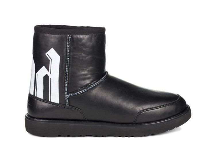 UGG x 3.1 PHILLIP LIM聯名系列靴款,約12,000元。圖/C...