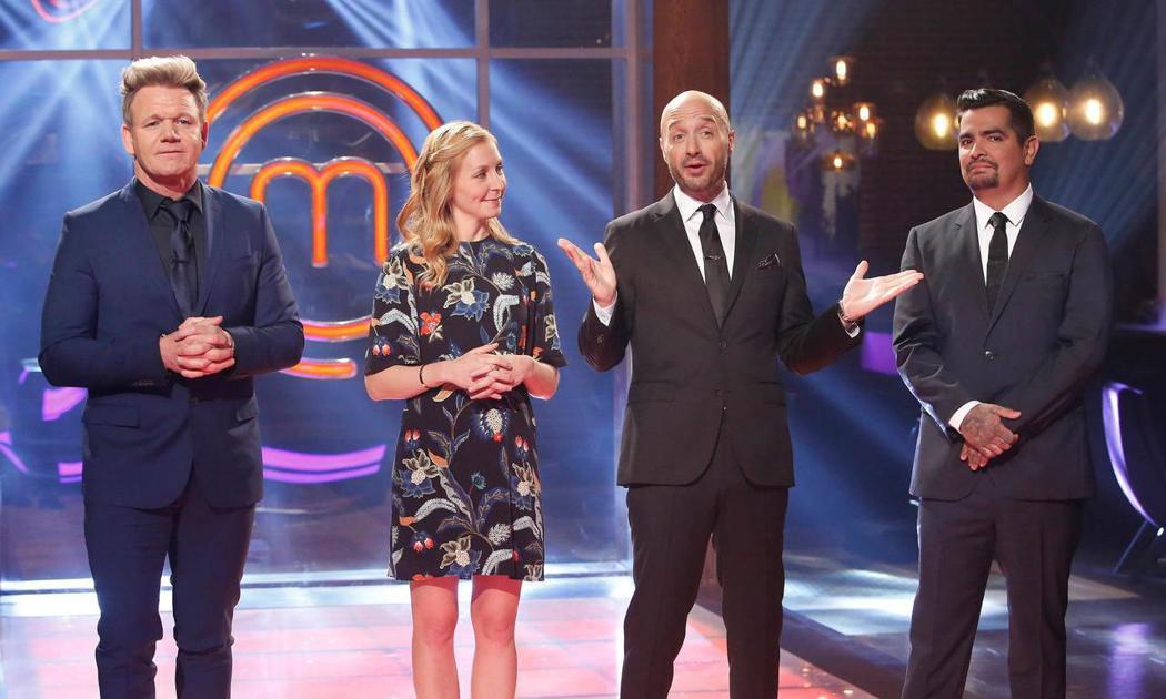 「廚神當道美國版」第8季即將在台首播。圖/Star World提供