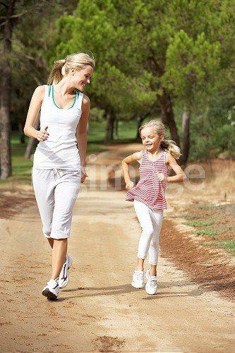 跑步對人體有許多好處。 示意圖/ingimage