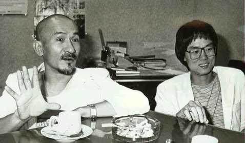 1980年代,新藝城在香港風風火火,以7人小組之姿破開香港電影一片天,在邵氏與嘉禾兩大公司間殺出一條「以觀眾為尊」的新路,不久後,這股風潮吹向台灣,有了台灣新藝城。與新藝城最早結緣的,是導演虞戡平。...