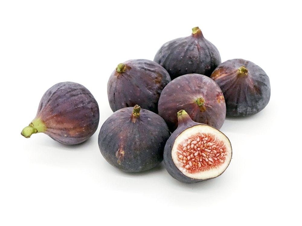 無花果跟大蜜棗一樣富含胺基酸,且由於它的性外觀跟味道,也被稱作是種壯陽藥。 圖/...