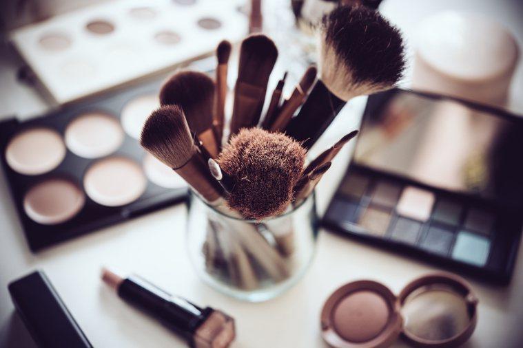 化妝刷具 圖/元氣周報