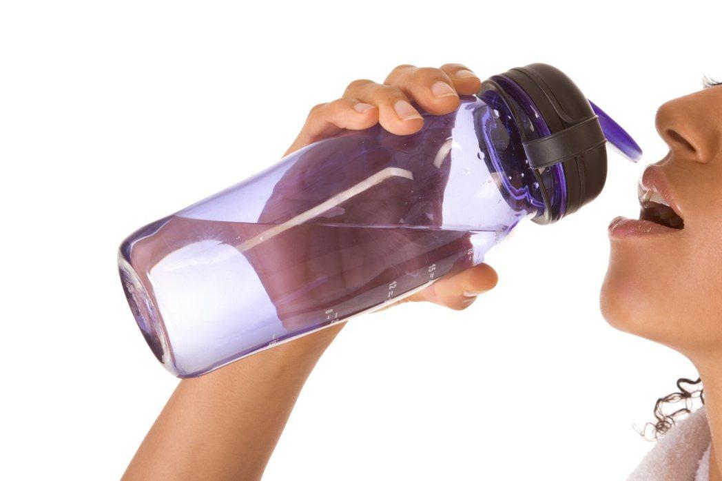水瓶 圖/元氣周報