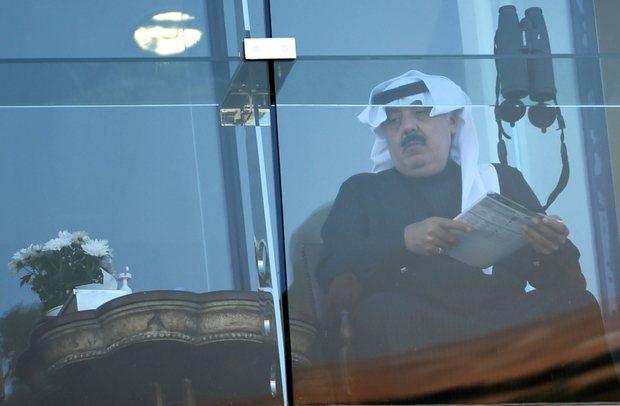 原大權在握 沙國國家衛隊指揮官落馬