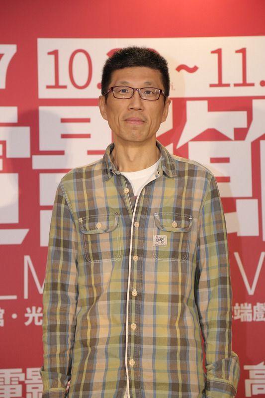 睽違13年,在商業電視劇走闖了一大圈,導演王明台(圖)又回到電影的行列,今年交出