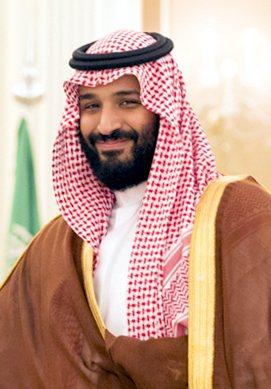 沙國新王儲藉口反貪 拘禁11名王子