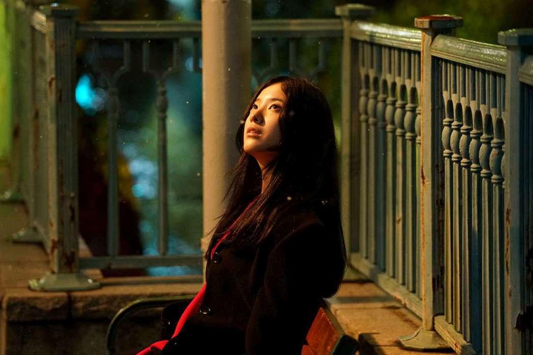 吉高由里子在「百合心」中挑展高難度演出。圖/高雄電影節提供