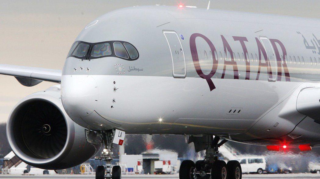 卡達航空將以6.62億美元收購國泰航空9.6%的股權,成為國泰航空的第三大股東。...