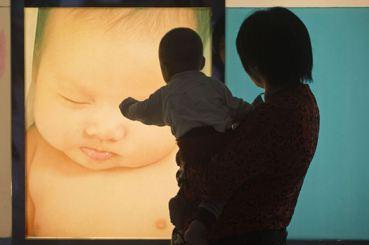 哺乳媽媽當「自強」:關於哺集乳這件事