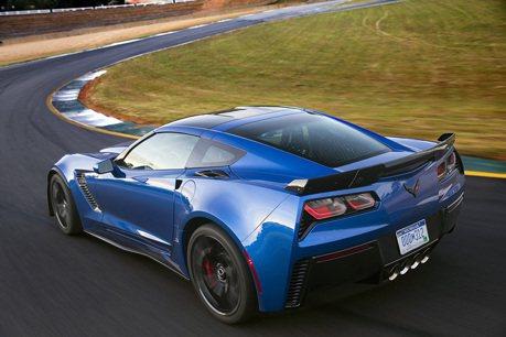 Chevrolet Corvette更新軟體 賽道就能快1秒!
