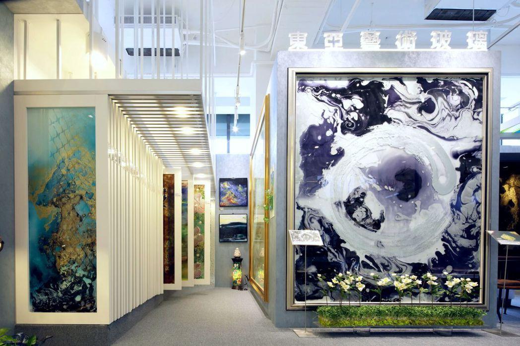 圖/台北設計建材中心提供