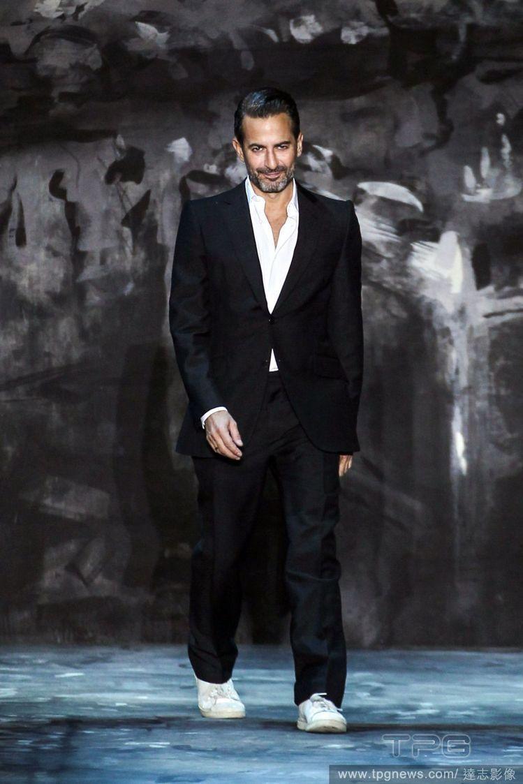 Marc Jacobs。圖/達志影像