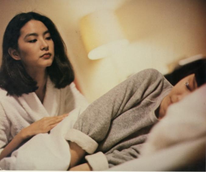 林青霞在「愛殺」改變戲路,不再只是純情玉女。圖/摘自fareastfilm